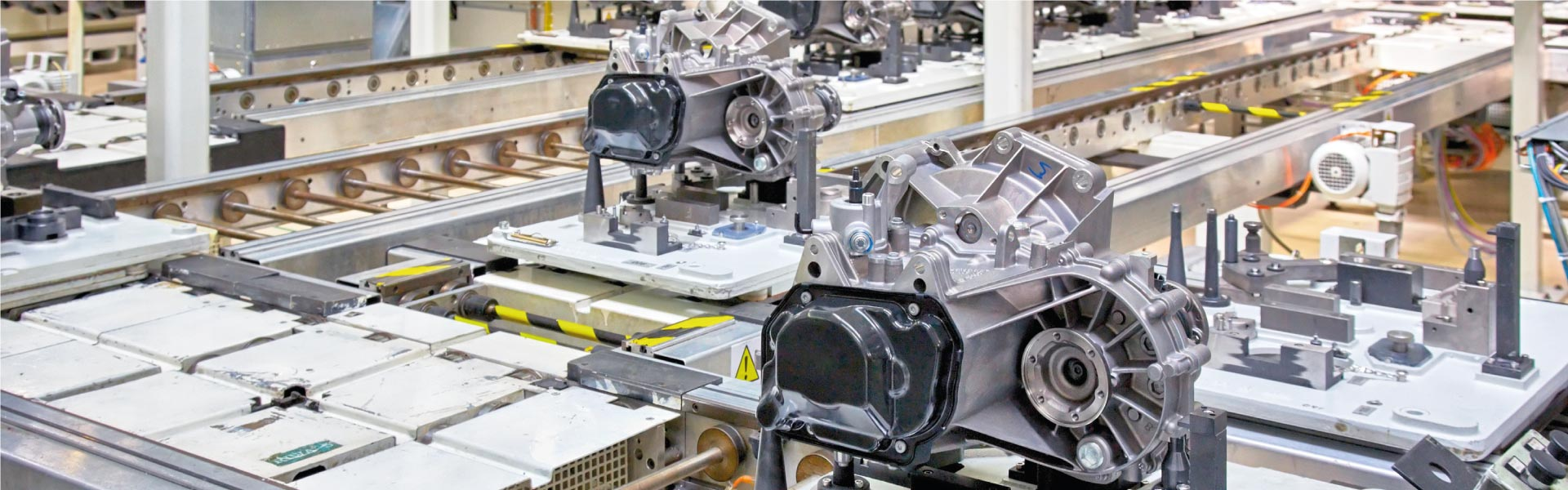 Commercial Manufacturing